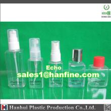 Hanfine HB 50/60ml pet bottle,pet bottle making machine price
