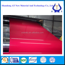 china manufacture top quality aluminium low cost Aluminum Coil for gutter