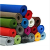 High quality nonwoven felt fabric for speakers