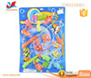 2015 Wholesale Fishing Game Toys Plastic Magnet Fishing Toys For Baby Bath Play Kids Fishing Toys