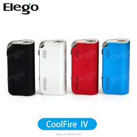 2015 Newest Innokin Cool Fire 4 with 2000mAh Battery Capacity in china