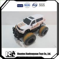 2015 rc big foot car Jianfengyuan Toys manufacturer