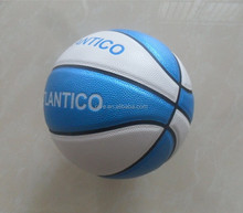 Mini size 1 basketball