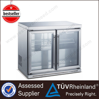 Commercial Refrigerator Branded Custom french door refrigerator