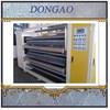GM-E Double layer gluer machine for corrugated paperboard making machine