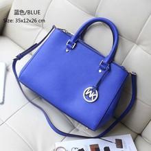 2015 Designer WK handbag Famous Brand sutton kors women bag