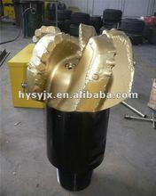 2012 API Oil Well PDC Drill Bit & Gas Well PDC Coring Bit &PDC Bit