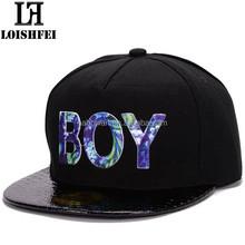 Fashion TMT cotton Embroidery Baseball Snapback Cap women Hip-hop peaked cap