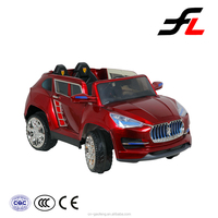 Top quality hot sale cheap price made in china electric car for kids with remote control