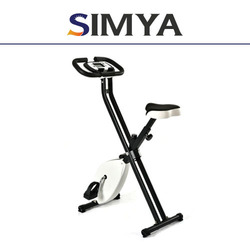 Fitness Reality 701Magnetic Resistance Upright Bike with Extended Seat Design