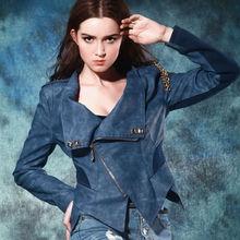 Sanxiaofu_wholesale de cuero chaqueta de montar