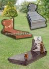 túmulos de granito acessórios para cimitério