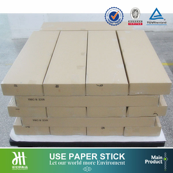Color paper material cotton swabs stick