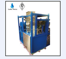 GREASE & HYDRAULIC CONTROL UNIT