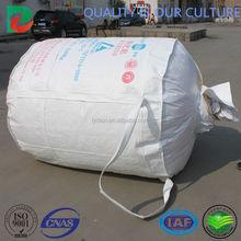 flexible bulk container liner bag