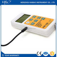 handheld high accuracy industrial lcd digital hygrometer thermometer