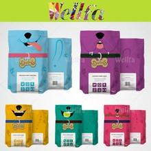 Adorable Packing Design Pet Food bag/Pet Packaging Bag/Plastic Pet food bag