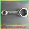 factory direct con rod S6D125 for truck spare parts