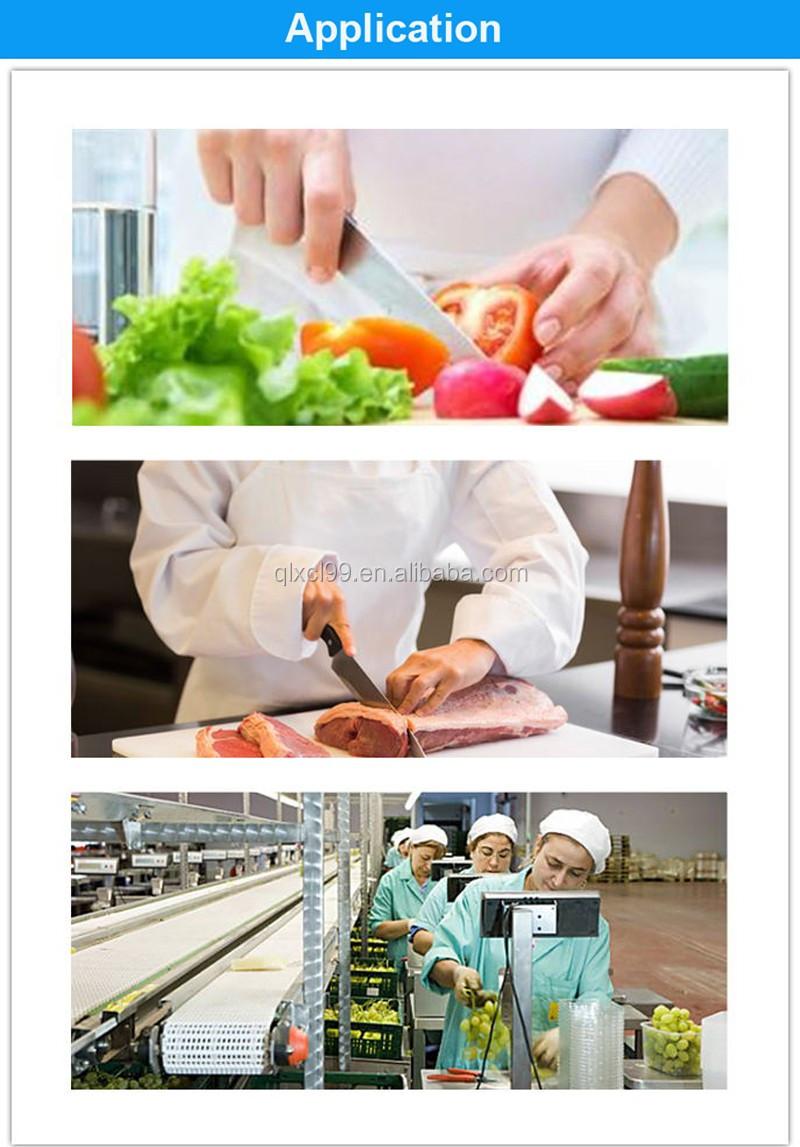 ausgezeichneter qualität küche schnittschutzhandschuhe level 5