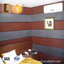 Factory Direct Bedroom 3D Soundproof Material Diffuser Acoustic Panels