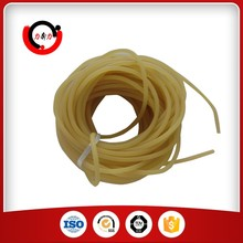 Medical Latex Rubber Stretch Tubing