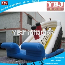 inflatable swimming pool slides,titanic inflatable slides