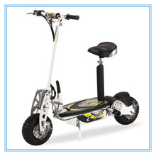fashion three wheel 3 wheels stand up electric scooter