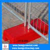 Temporary Dog Fence Panels ( Certified Factory)