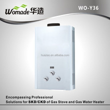 WO-Y36 Thin Italy wall hung gas boiler