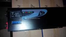 1000w~6000w 12v/24v dc 220v ac inverter with charger for solar energy system