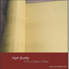 Direct manufacturer 1000D Aramid fiber fabric cloth, kevlar car cover for sale