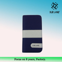 Latest Case for iPhone 4 Flip Cover Stand Case Mobile Phone Accessories
