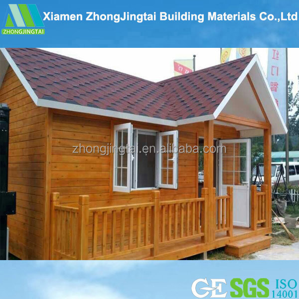 Low Cost Houses Prefabricated Wooden House Prefabricated