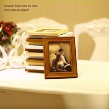 Урожай 5 x 7 дюймов качели устанавливает или висит деревянный каркас фото для украшения