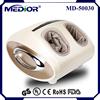 Factory Wholesale Comfortable Hot Sale Roller Massager Foot& Calf \/ Leg Massager Foot Massage Mat