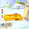 Best selling high quality new design plastic snow scooter