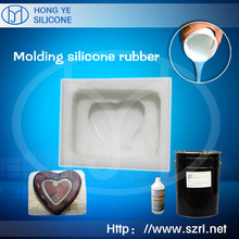 Addition cure silicone rubber for mold,Food grade silicone rubber