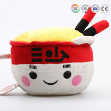 Plush funny tissue box be used for gift toy