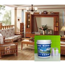 DELI Waterborne Furniture Wood Paint