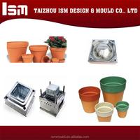 High Quality Plastic Mould For Sale,Flower Pot Plastic Injection Mould