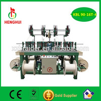 90 Series High Speed High Voltage Cross-Linking Cable Braiding Machine