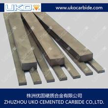 supply tungsten carbide strips blanks