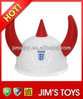 Popular Plastic Toy Football Helmets Fashion Cap Football Helmet