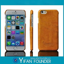 2014 New Arrival For iphone 6 case, for iPhone 6 luxury leather case
