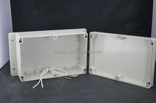 ip65 plastic enclosure box for electronic device
