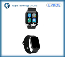 Joupie-Upro8 brand name mobile accessories watches, christmas phone watch for sport men