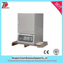 sintering electric box furnace for dental instruments