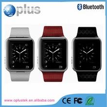 2015 new smart bluetooth watch , wrist watch , bluetooth smart watch