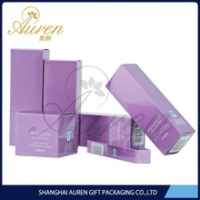 competitive price paper cosmetic set combination
