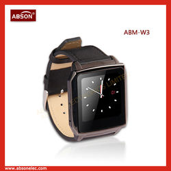 2015 high quality heart rate smart watch for u8 smart watch, z1 smart android watch phone